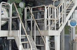 Instruments for paper industry
