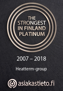 The strongest in finland - platinum